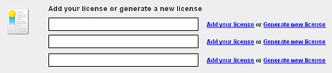 Family license on PicsForDesign